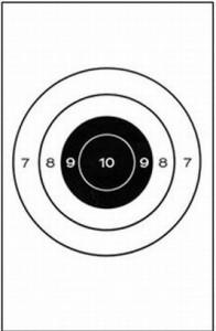 FBI Bullseye