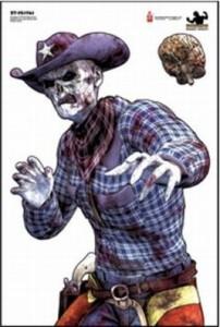 Festus Zombie Target